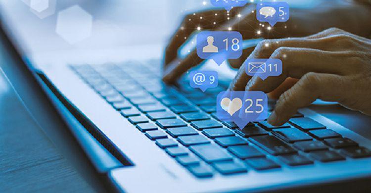Ideje za objave na društvenim mrežama