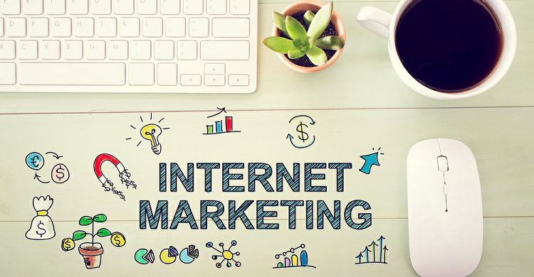 Internet marketing u E-commercu