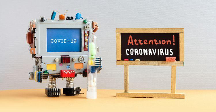 Internet trgovine u periodu koronavirusa