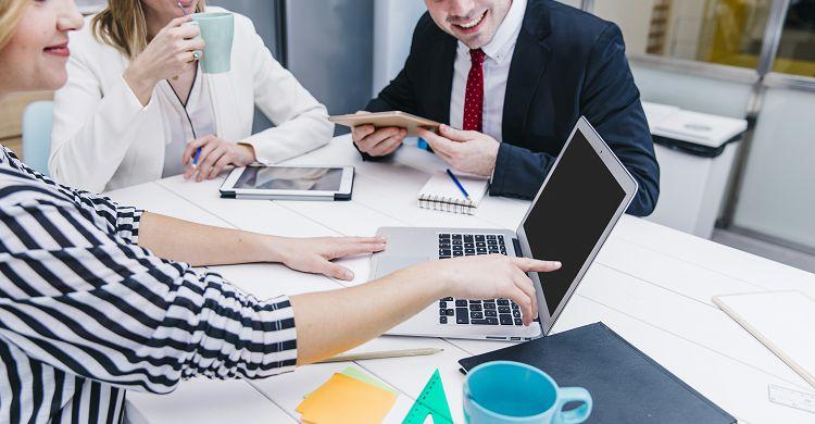 Kako pojednostaviti tvrtkama otvaranje B2B web shopa