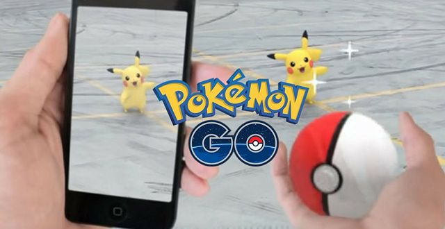 Pokemon GO osvojio svijet!