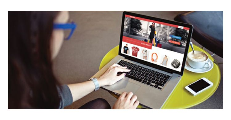 Prednosti VSC Pro+ web shopa
