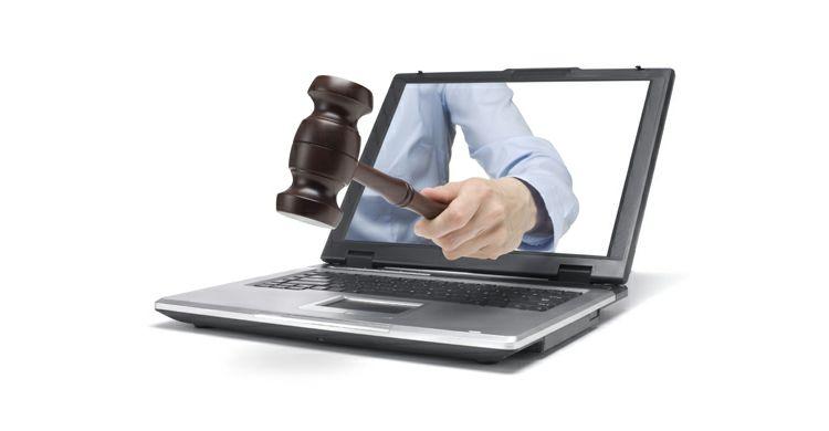 Provjera i nadzor internet trgovina