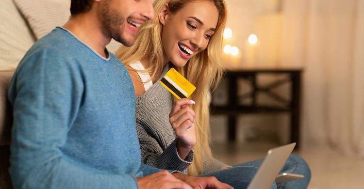 Prvi kupci u novoj Internet trgovini
