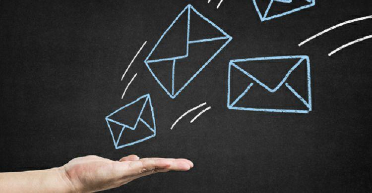 Šaljite emailove svojim kupcima